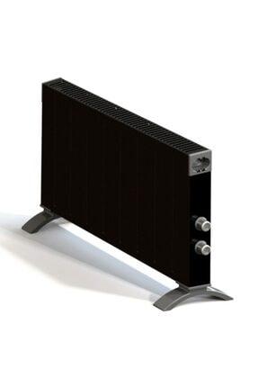 Luxell Hc 2947 2500 W Konvektör Konveksiyonel Elektrikli Isıtıcı Siyah