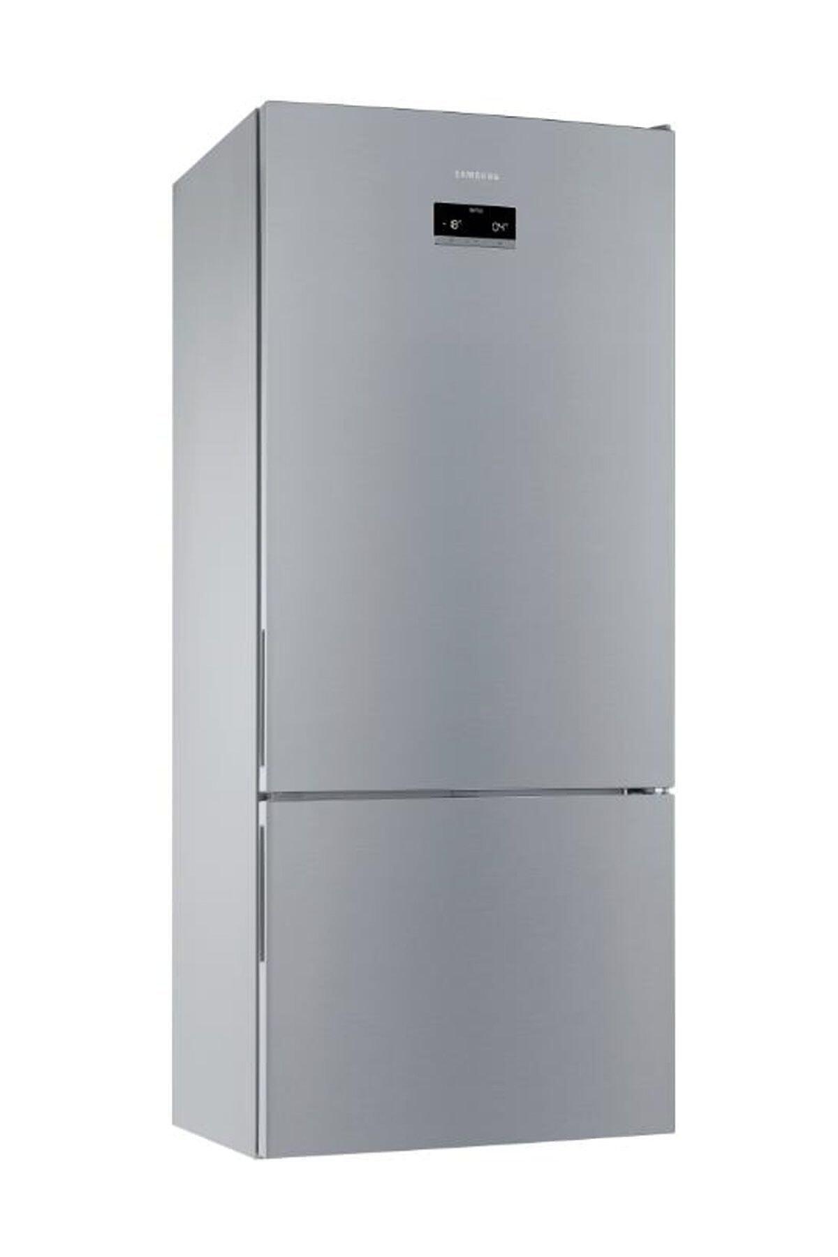 Samsung RB50RS334SA A++ Kombi No Frost Buzdolabı 1