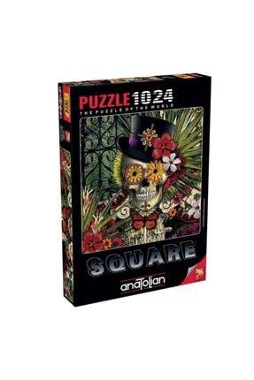 Anatolian Puzzle Mucize Baron Puzzle Yapboz 1024 Parça
