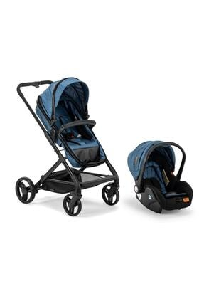 Baby2Go Mummy Travel Sistem Bebek Arabası 2032