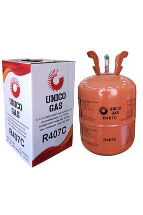 Unico R-407c Soğutucu Gaz (klima&buzdolabı) 11,3 Kğ