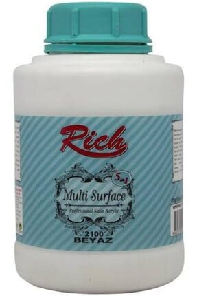 Rich Multisurface Beyaz 1.75kg