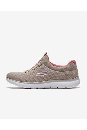 SKECHERS Kadın Bej Sneaker