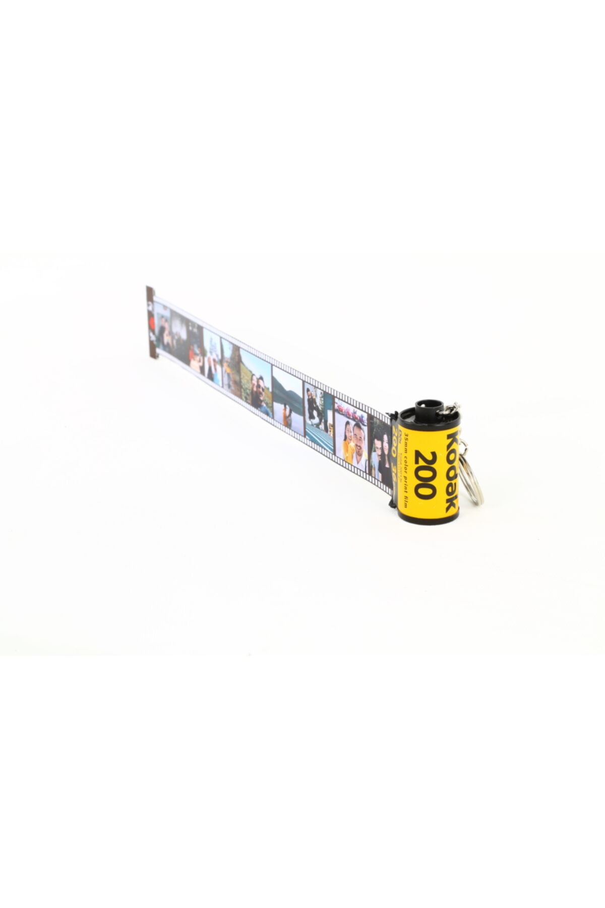 Kodak Foto Film Anahtarlık 2