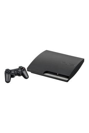 Sony Playstation 3 Oyun Yüklü (320 Gb)
