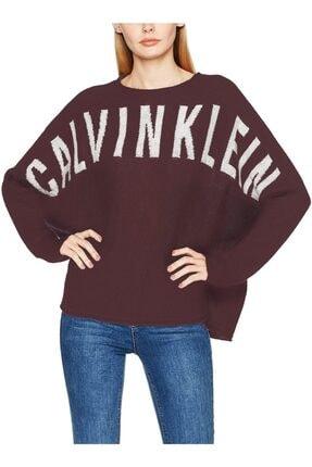 Calvin Klein Sarı Bn Sweater