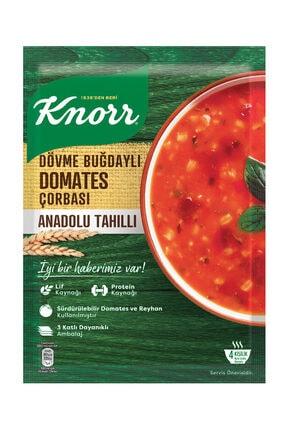 Knorr Dövme Buğdaylı Domates Çorbası 95 gr