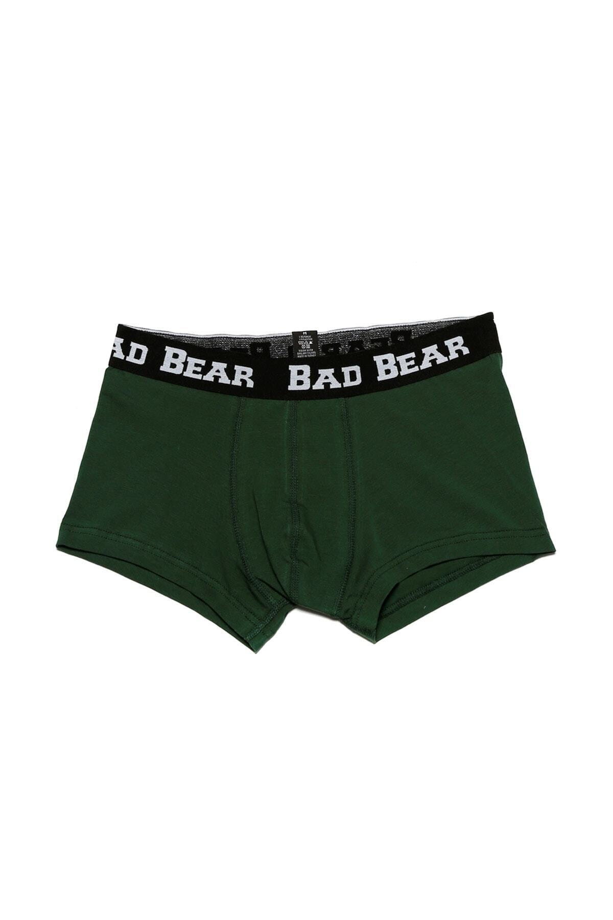 Bad Bear SOLID FOREST 1