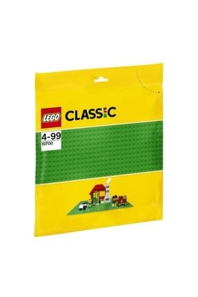 LEGO Classic Yeşil Zemin