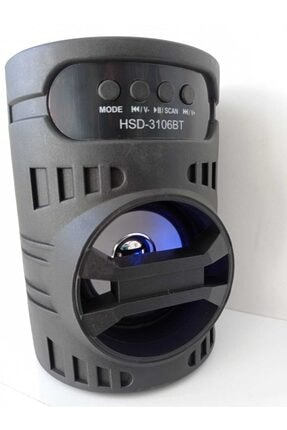 Platoon Bluetooth Hoparlör Bluetooth High Definition Speaker
