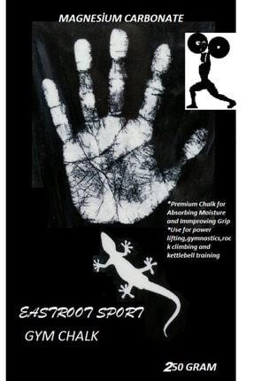 Eastroot 250 gr Gym Chalk Magnezyum Toz Pudra Halter , Dağ Tırmanma Ve Jimnastik Için