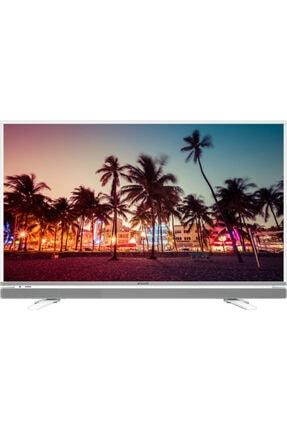 Arçelik A43l 5531 4w2 43'inç 108 Ekran Beyaz Full Hd Led Tv