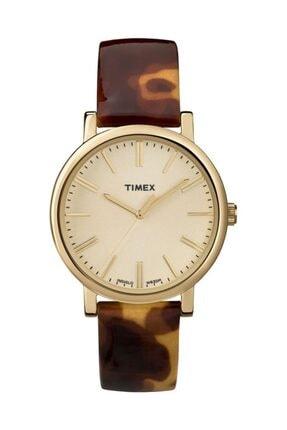 Timex Kadın Kol Saati T2P237