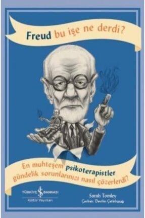 İş Bankası Kültür Yayınları Freud Bu Işe Ne Derdi