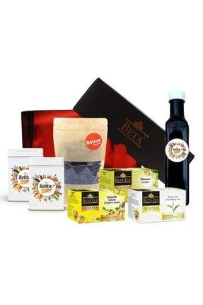 Beta Tea Doğal Destek Paketi