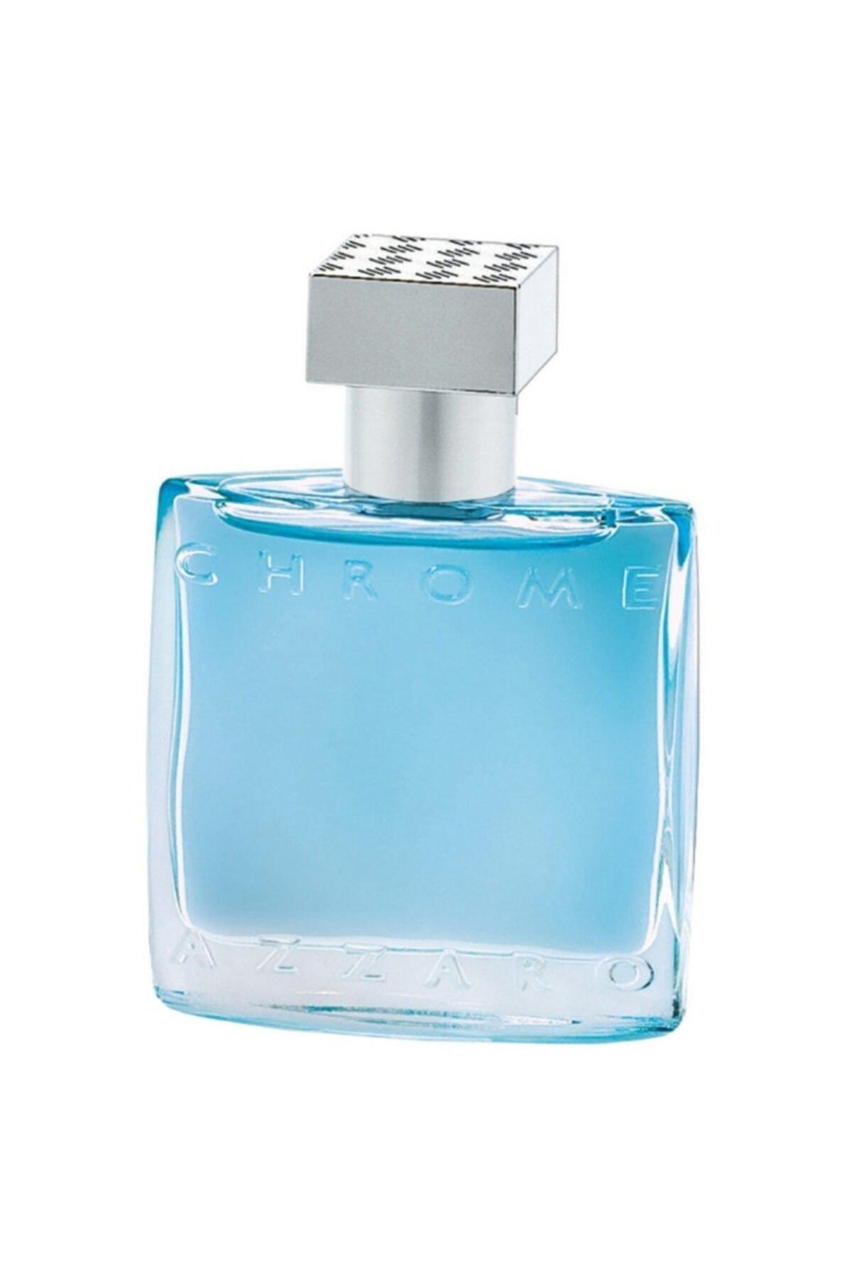 Azzaro Chrome Edt 100 ml Erkek Parfüm 3351500920037 1