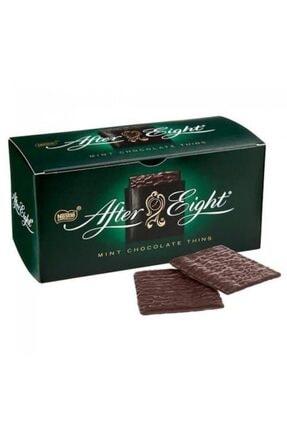 Nestle After Eight Naneli Çikolata 200 gr