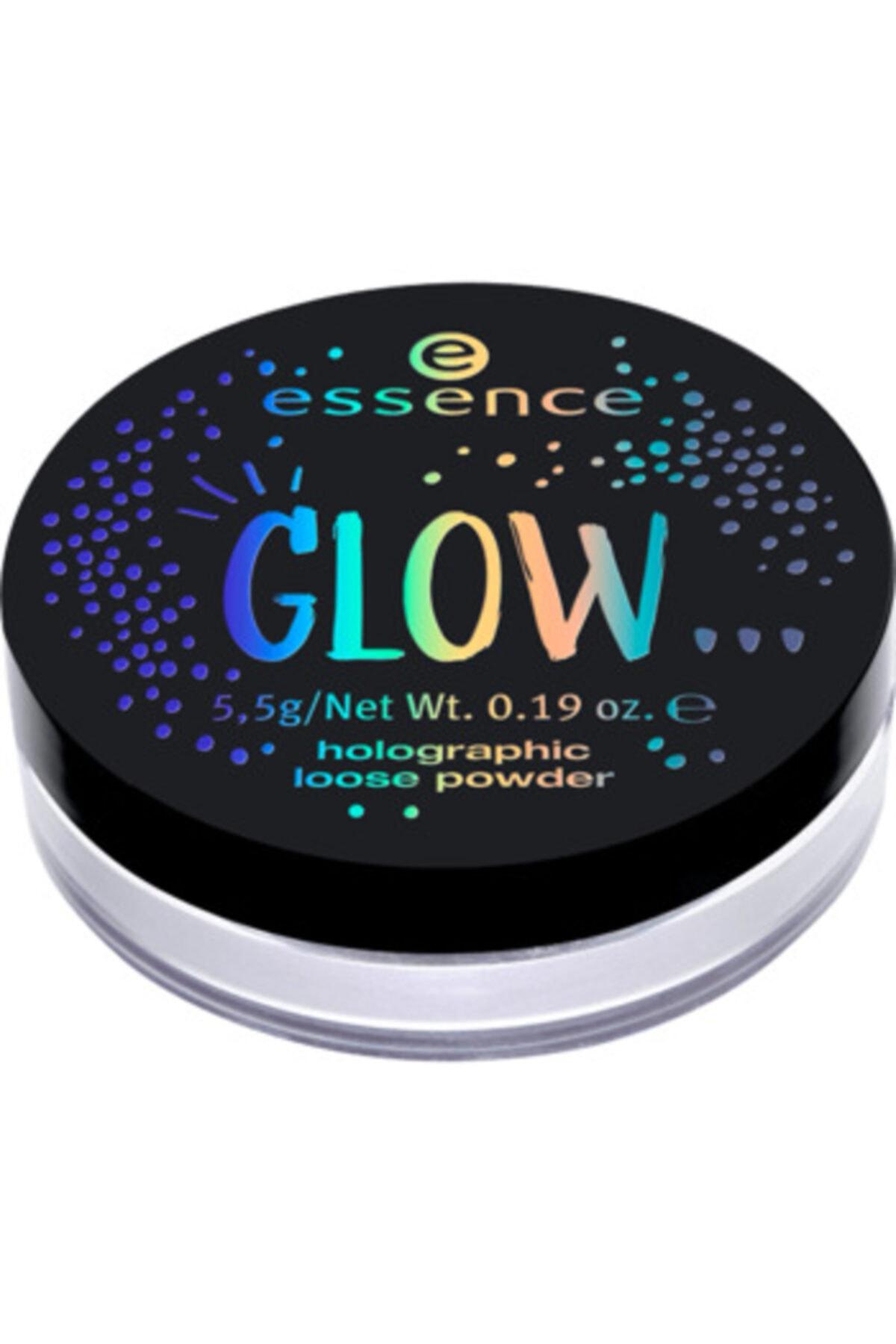 Essence Glow... Holographic Loose Powder 01 1