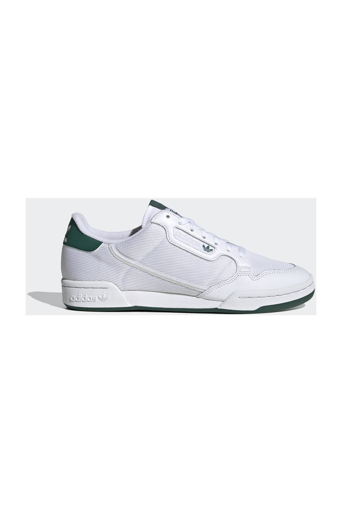 adidas CONTINENTAL Sneaker 80      FTWWHT/GREONE/CGREEN 2