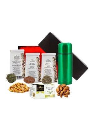 Beta Tea Avantajlı Sporcu Paketi