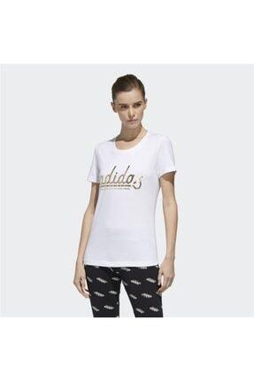 adidas Kadın Tişört W Colgt Foil T Fm6174