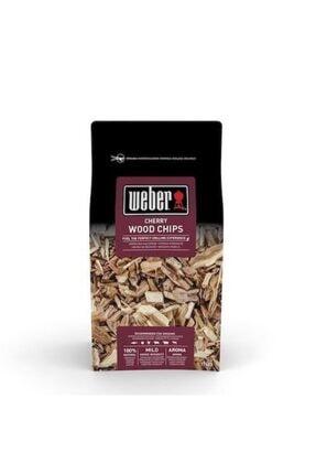 WEBER Vişne Aromalı Mangal Odun Parçaları