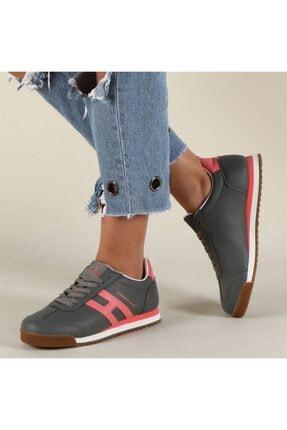 Hammer Jack Gri-pembe Kadın Ayakkabı 102 20000-g