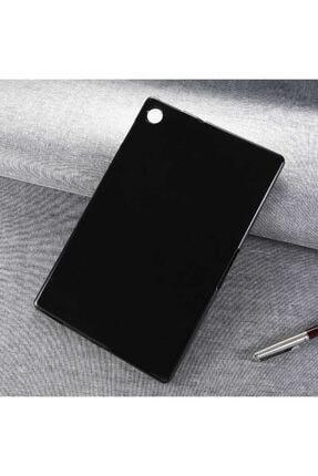 LENOVO M10 Tb-x306f Gen.2 Tablet Siyah Yumuşak Silikon Kılıf