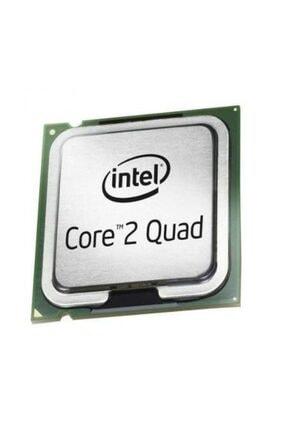 Intel Core2 Quad Q6600 Işlemci 8m Önbellek 2.4ghz Dört Çekirdek