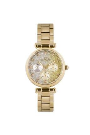 Belmond Kadın Sarı Kol Saati Srl910.110