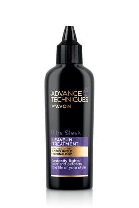 AVON Advance Techniques Elektriklenme Karşıtı Saç Bakım Kremi - 60ml