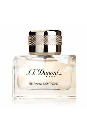 S.T. Dupont Kadın  58 Avenue Montaigne Edp. 50ml.vp.for Woman Parfümü