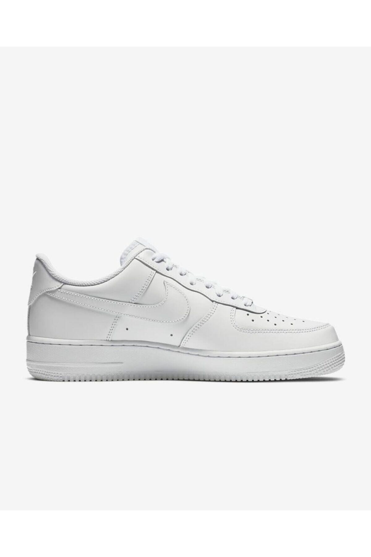 Nike Air Force 1 '07 Erkek Ayakkabısı 315122 111 1