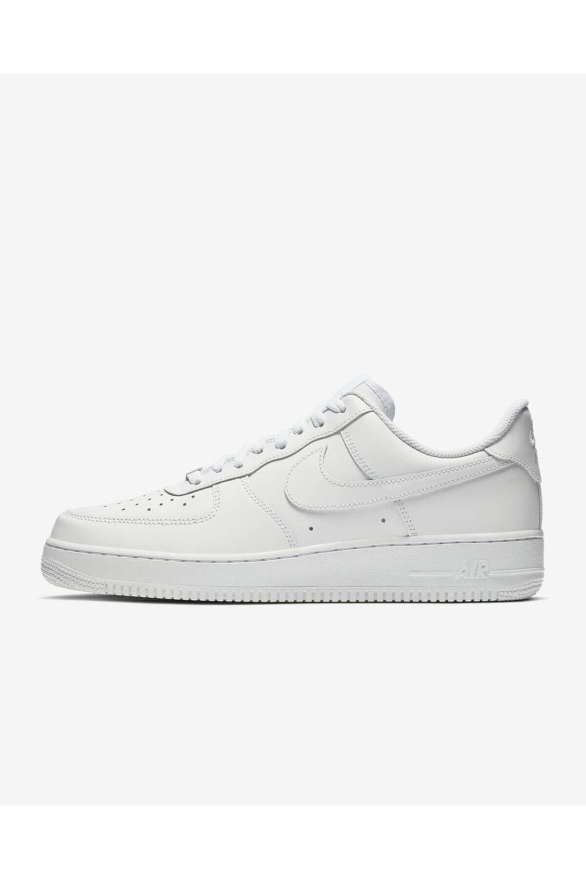 Nike Air Force 1 '07 Erkek Ayakkabısı 315122 111 2