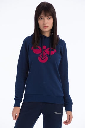 HUMMEL Kadın Sweatshirt Bridget Hoodie