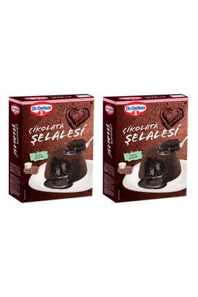 Dr. Oetker Çikolata Şelalesi 2'li Paket