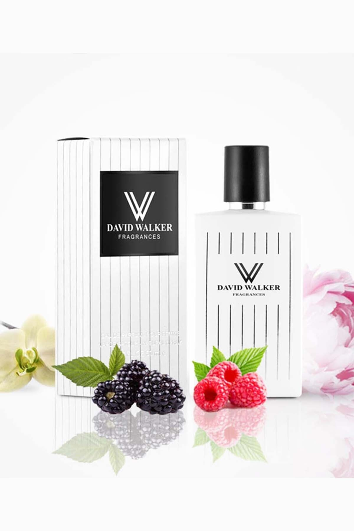 David Walker Bavaros B131 50 ml Çiçek Meyve Kadın Parfüm 1