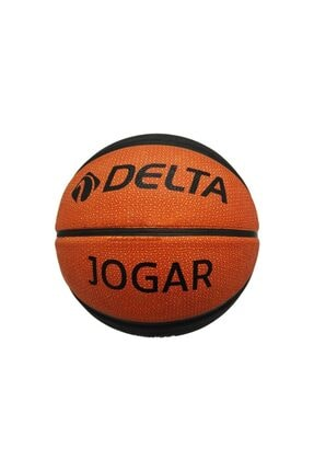 Delta Jogar Deluxe Dura-Strong 6 Numara Basketbol Topu