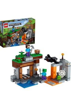LEGO Zombi Mağara Savaşı Oyun Seti 248 Parça