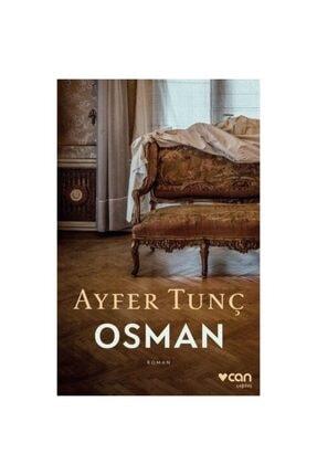 Can Yayınları Osman Ayfer Tunc
