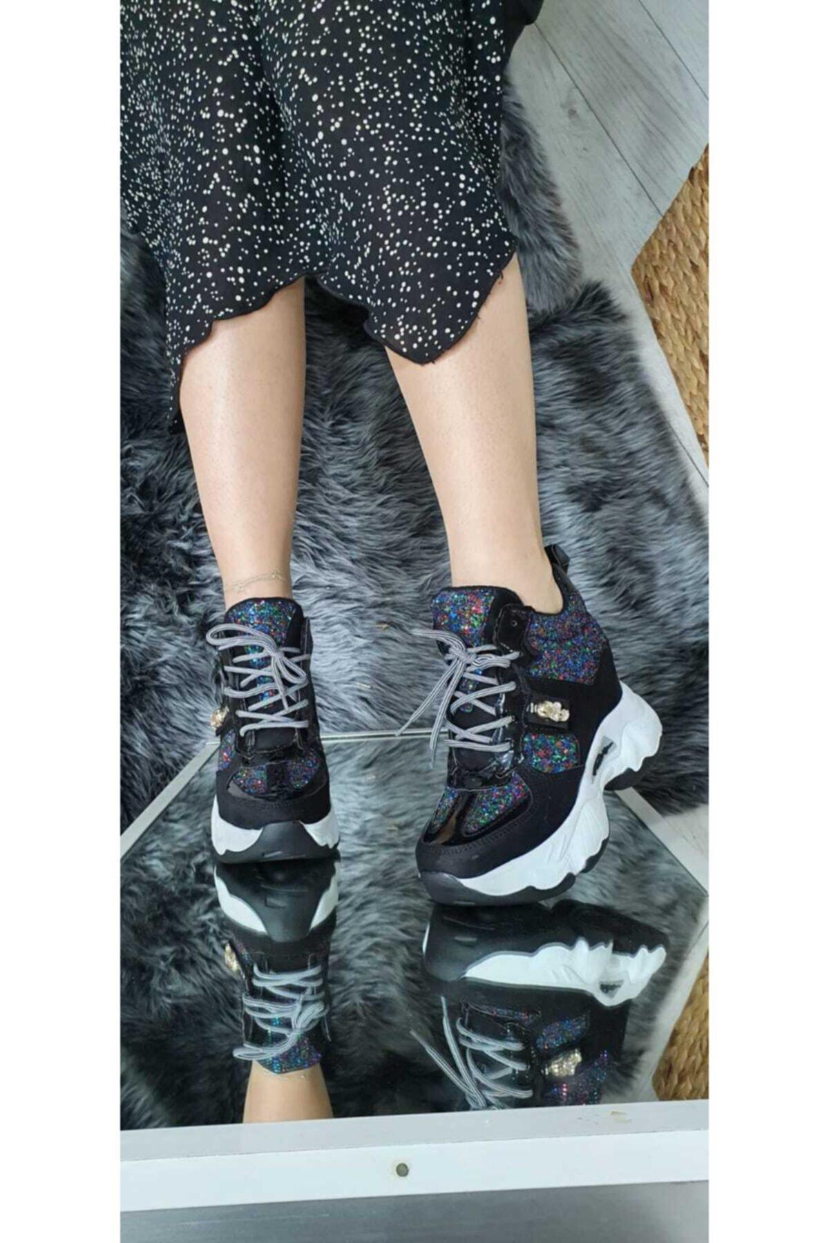 Shero shoes Uzay Pullu 1