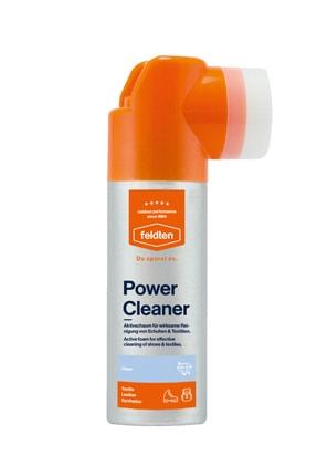 FELDTEN Power Cleaner - Deri Ve Kumaştan Oluşan Ayakkabı Ve Aksesuar Için Güçlü Temizleyici 125 ml