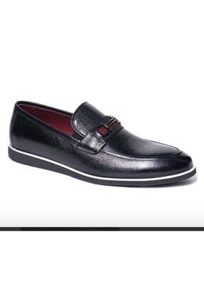Pierre Cardin Erkek Eva Taban Loafer Ayakkabı