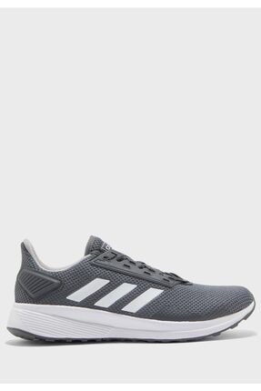 adidas DURAMO 9 Gri Erkek Koşu Ayakkabısı 100546334
