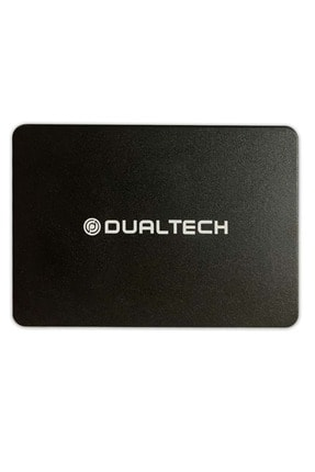 Dualtech Dt-120 Ssd 120gb Sata3 550-520mb/s