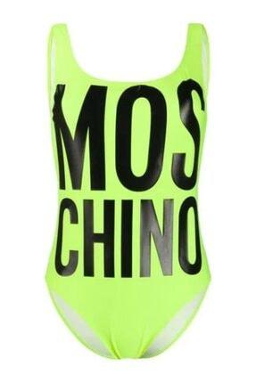Moschino Kadın Mayo