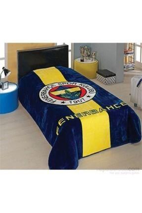 Merinos Fenerbahçe Lisanslı Tek Kişilik Battaniye