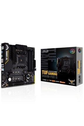 ASUS Tuf B450m-pro Gamıng Iı Ddr4 4400 Mhz (oc) Am4 Matx Anakart