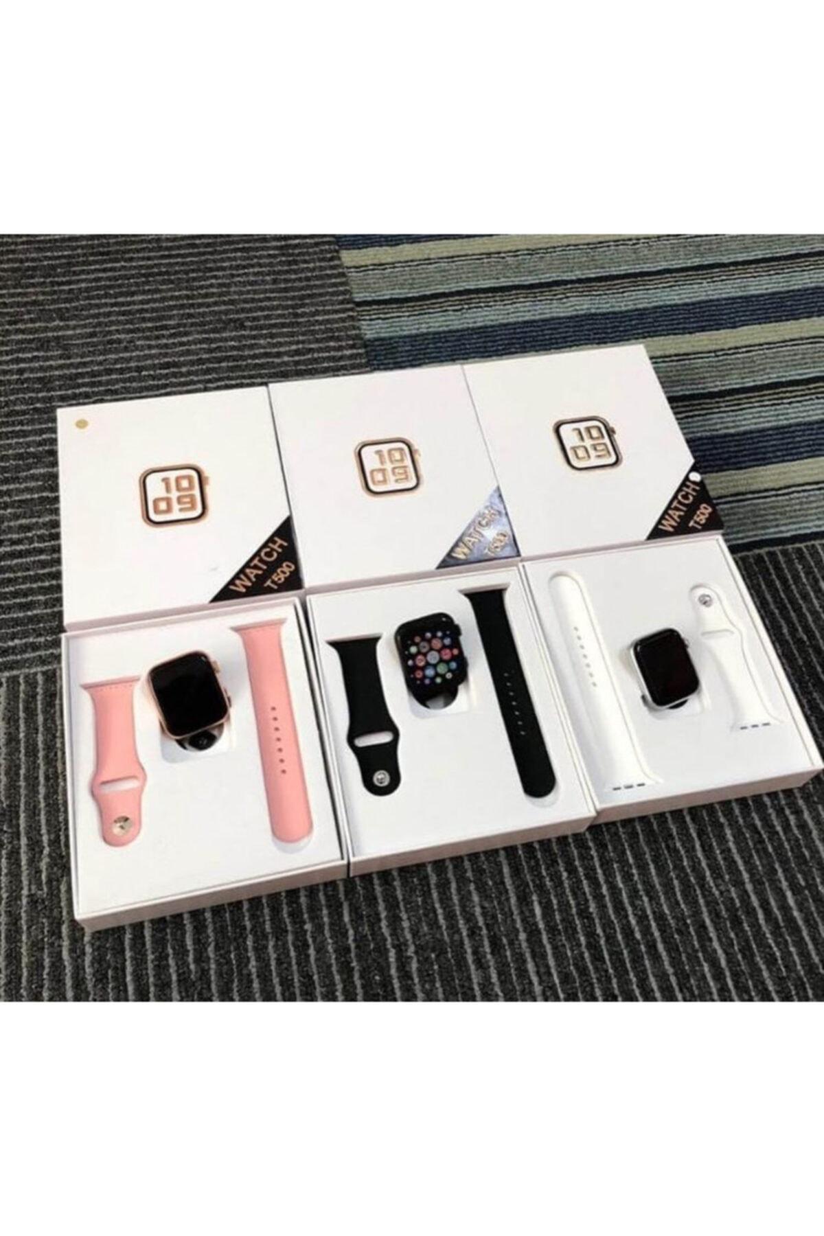 Fulltech Apple Watch5 T500 Serıes Fsw-3 2