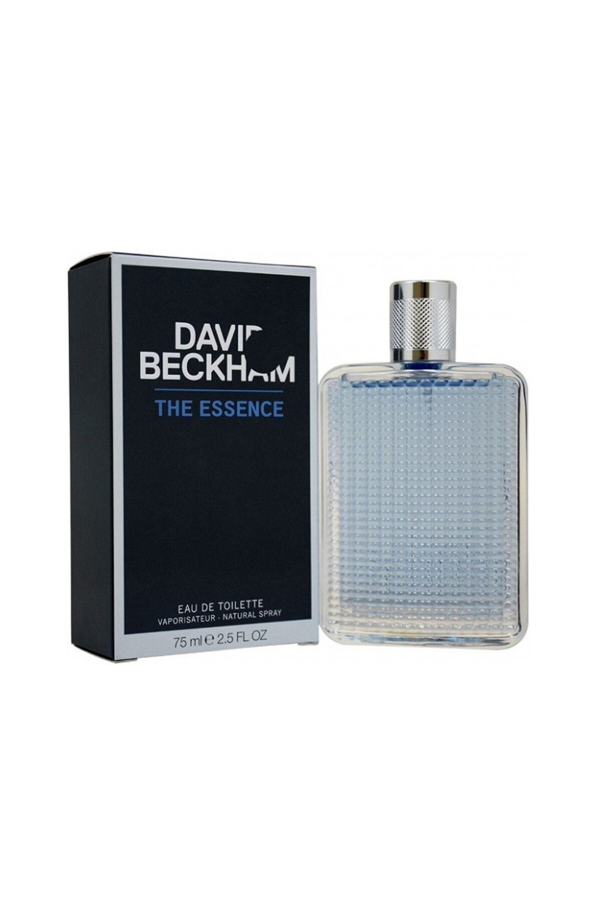 David Beckham The Essence Erkek Edt 75 ml Erkek 3607342532045 1